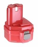 Аккумулятор Ni-CD 12V 1.5 AН Makita (подходит к 6271)
