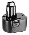 Аккумулятор Ni-CD 14,4V 1.5 AН Dewalt (не оригинал)