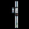 Лазерный дальномер GLM 80 + R60 BOSCH