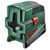 Лазерный нивелир PCL 20 BOSCH