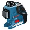 Лазерный нивелир GLL 3-80 P + BM1 + LR2 BOSCH