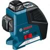 Лазерный нивелир GLL 2-80 P BOSCH